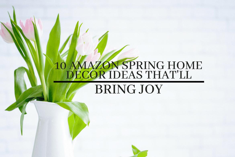 Home Decor Ideas Amazon Homedecorations