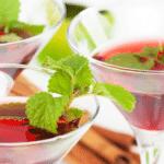 keto cocktail cosmopolitan