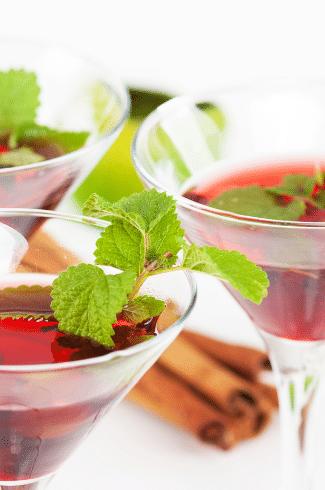 keto cocktails cosmopolitan