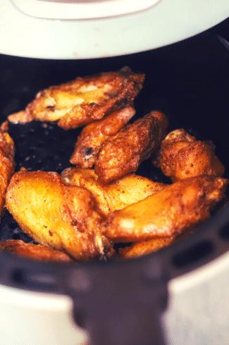 Best Keto Recipes for an Air Fryer